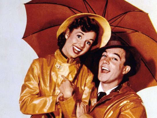 Singing in the Reign: A Tribute to Debbie Reynolds