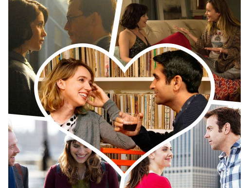 Supporting Women Filmmakers: A Guide to Valentine's Day