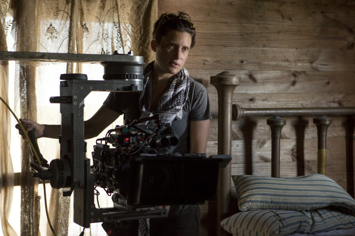 Female Cinematographers – What's the big deal?