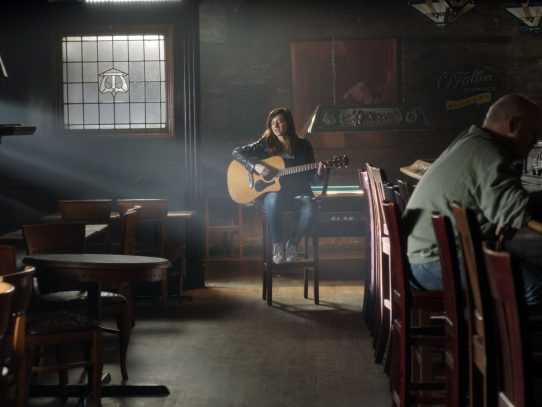 Director ElizabethRohrbaugh talks 'Becks'