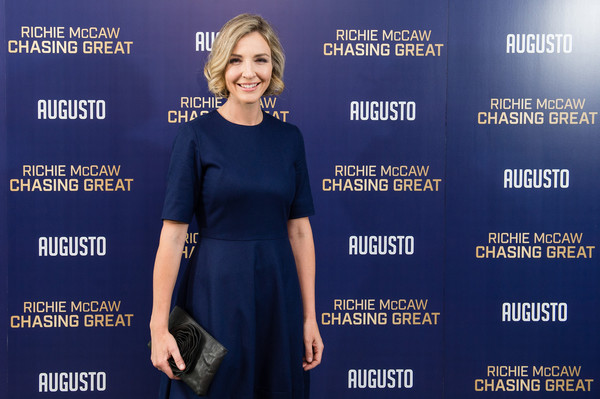 Director Michelle Walshe talks 'Chasing Great'