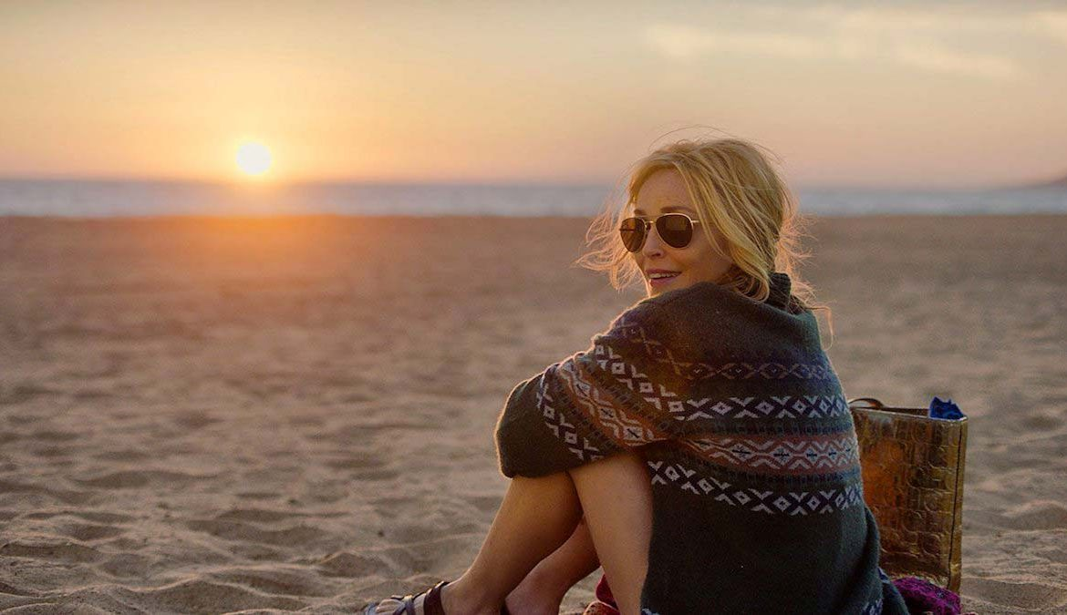 Coming-of-age romcom 'All I Wish' defies Hollywood ageism