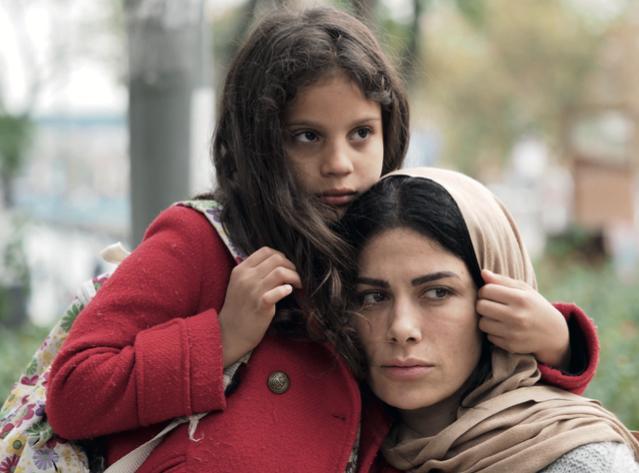 Human Stories at Malmö's Arab Women Film Festival