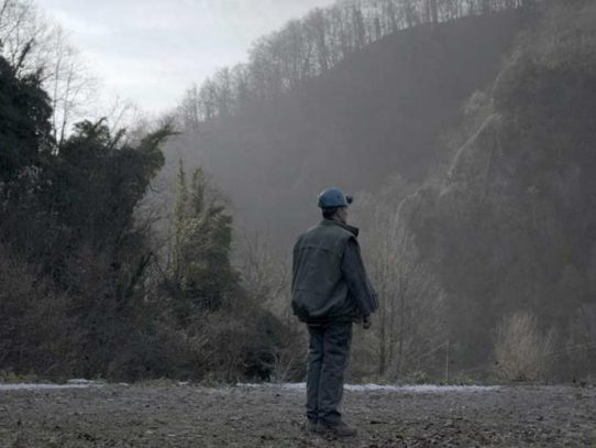 Hauntingly visceral tale of 'The Miner' a highlight at European Union Film Festival