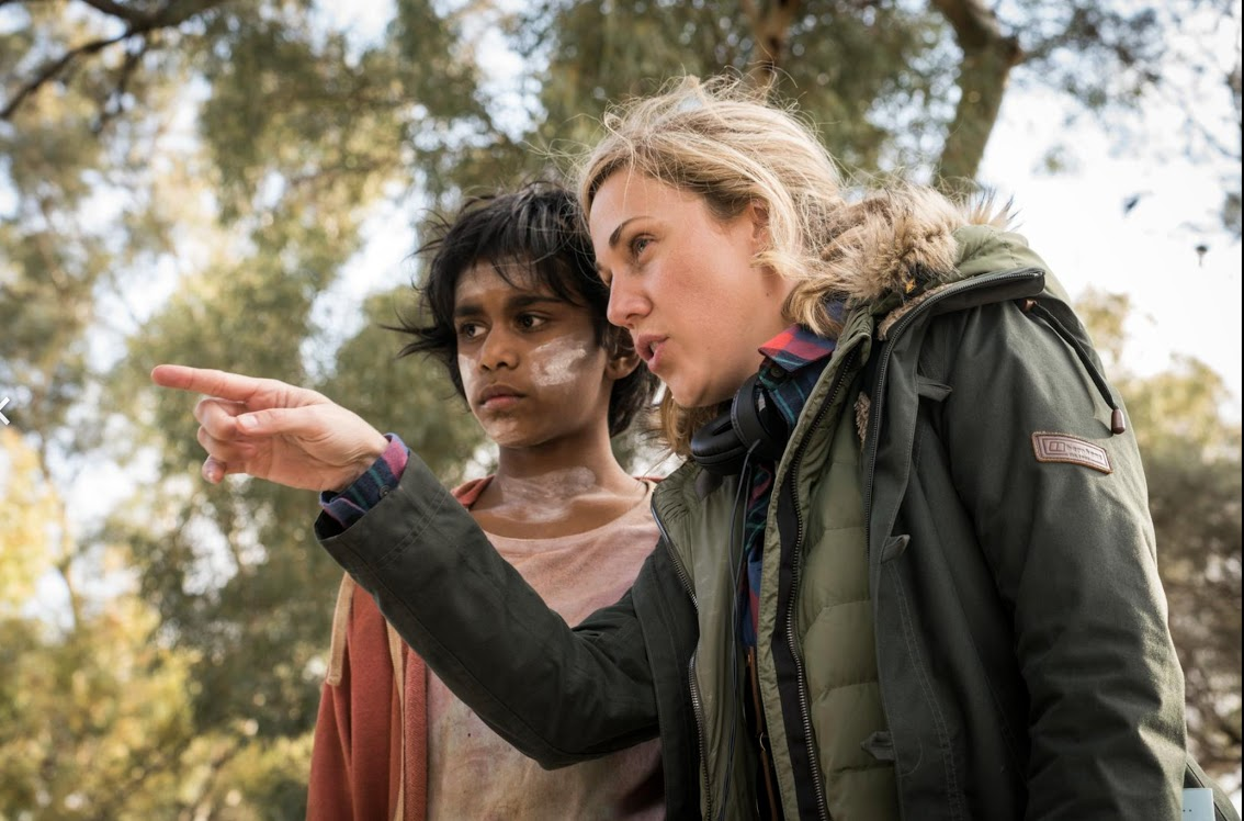 Yolanda Ramke's Australian horror film 'Cargo' kicks off Tribeca