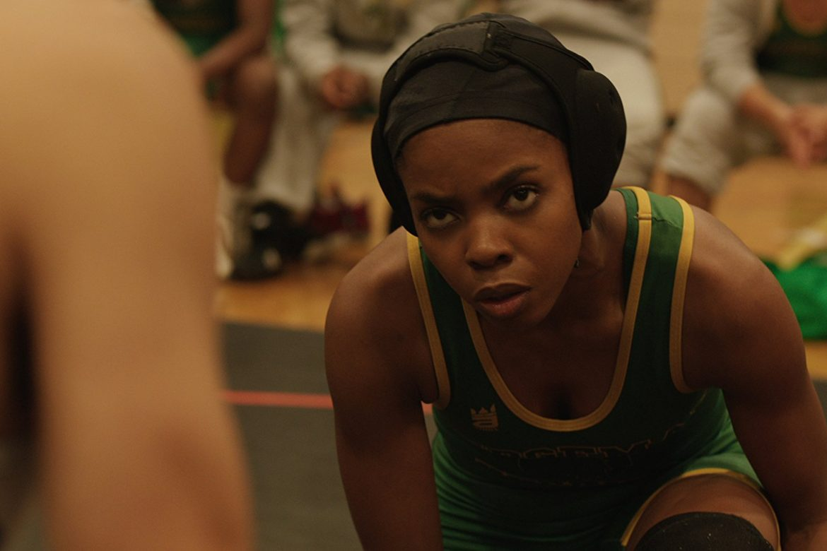 Olivia Newman's 'First Match' offers fresh take on sports genre