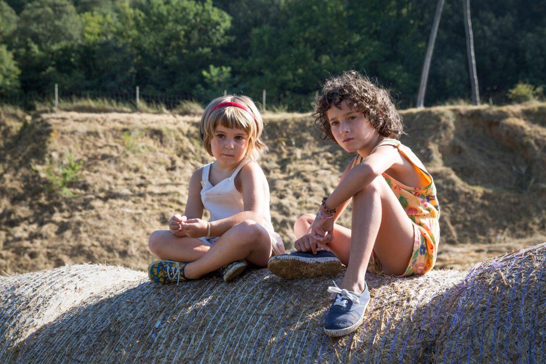 Carla Simón's debut film 'Summer 1993' a family affair