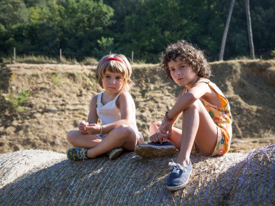 Carla Simón's debut film 'Summer 1993' a family affair