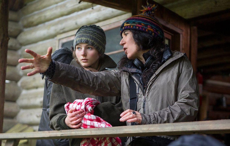 Modern Prospero and Miranda in Debra Granik's 'Leave No Trace'