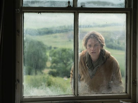 Clio Barnard explores the mind in 'Dark River'