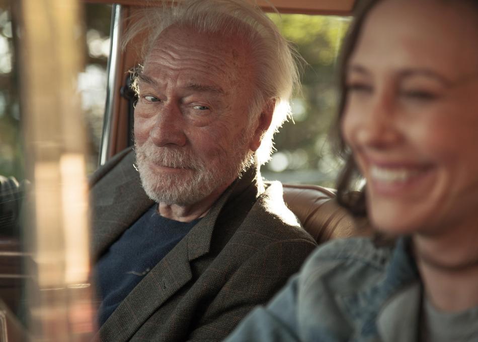 'Boundaries' director Shana Feste talks father-daughter road trip film
