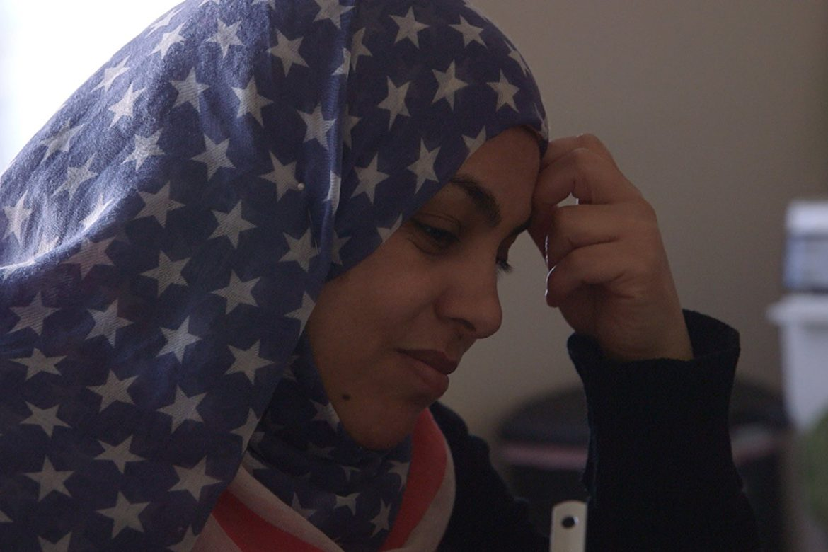 'This is Home' refugee doc sets timely debut on EPIX channel