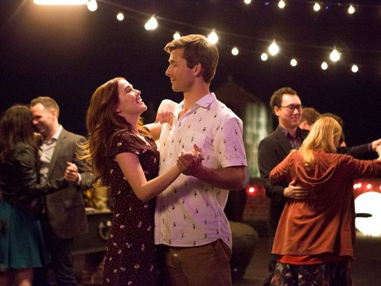 'Set It Up' team talks dream collaboration, chemistry and reviving the romantic comedy