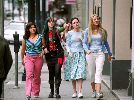 To the pants: 'Sisterhood' celebrates 13th anniversary