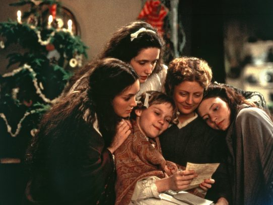 'Little Women' has cinematic staying power 150 years after book