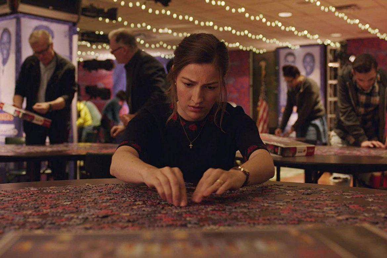 'Puzzle' director Turtletaub talks female-centric film, collaborating genders