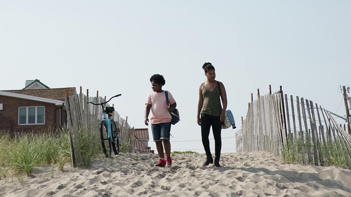 'Night Comes On' director Jordana Spiro finds artistic purpose