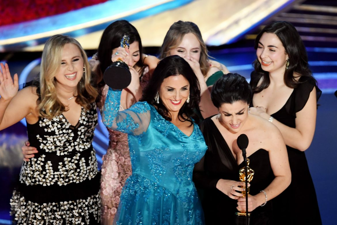Oscars '19: Omission of women still a glaring reality