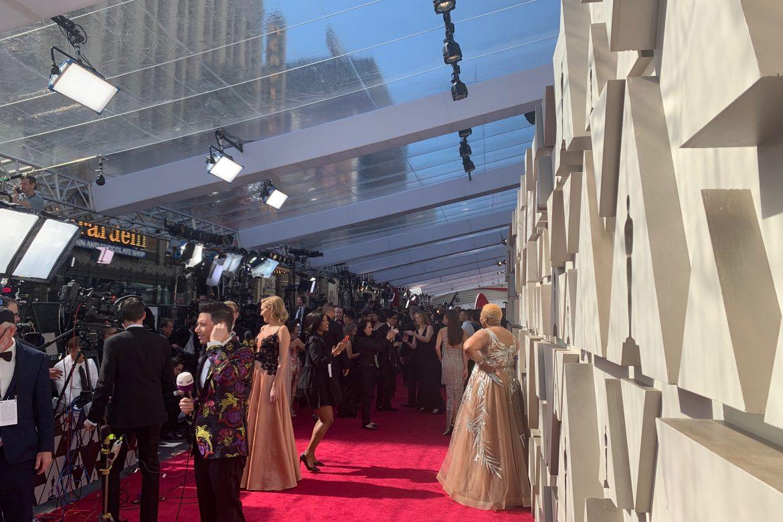 "My Dream Comes True: An Oscars ""Cinderella"" story"