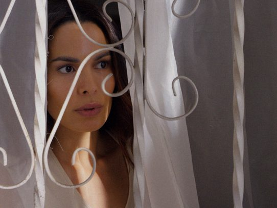 Watch at Home: 'Discarnate' & more from female filmmakers