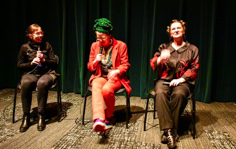 'Float Like a Butterfly,' 'Emma Peeters' among films by women at CEUFF