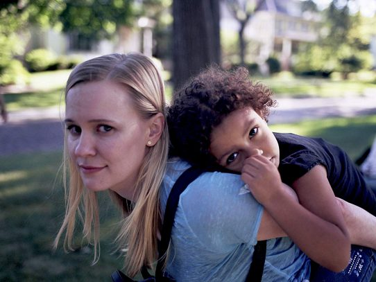 Female filmmaker wins top honor at CCFF for 'Saint Frances'