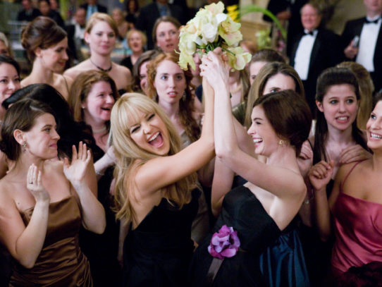 Rom Com Festival unravels perception of the 'Chick Flick'