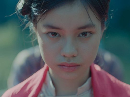 Ash Mayfair's 'The Third Wife' a beautiful look at Vietnam's dark past
