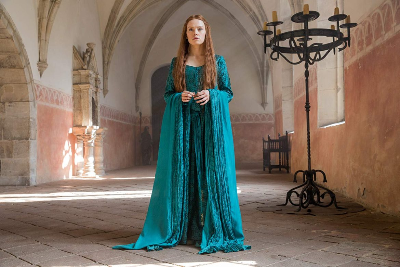 Daisy Ridley talks 'Ophelia' and upcoming Virginia Hall biopic
