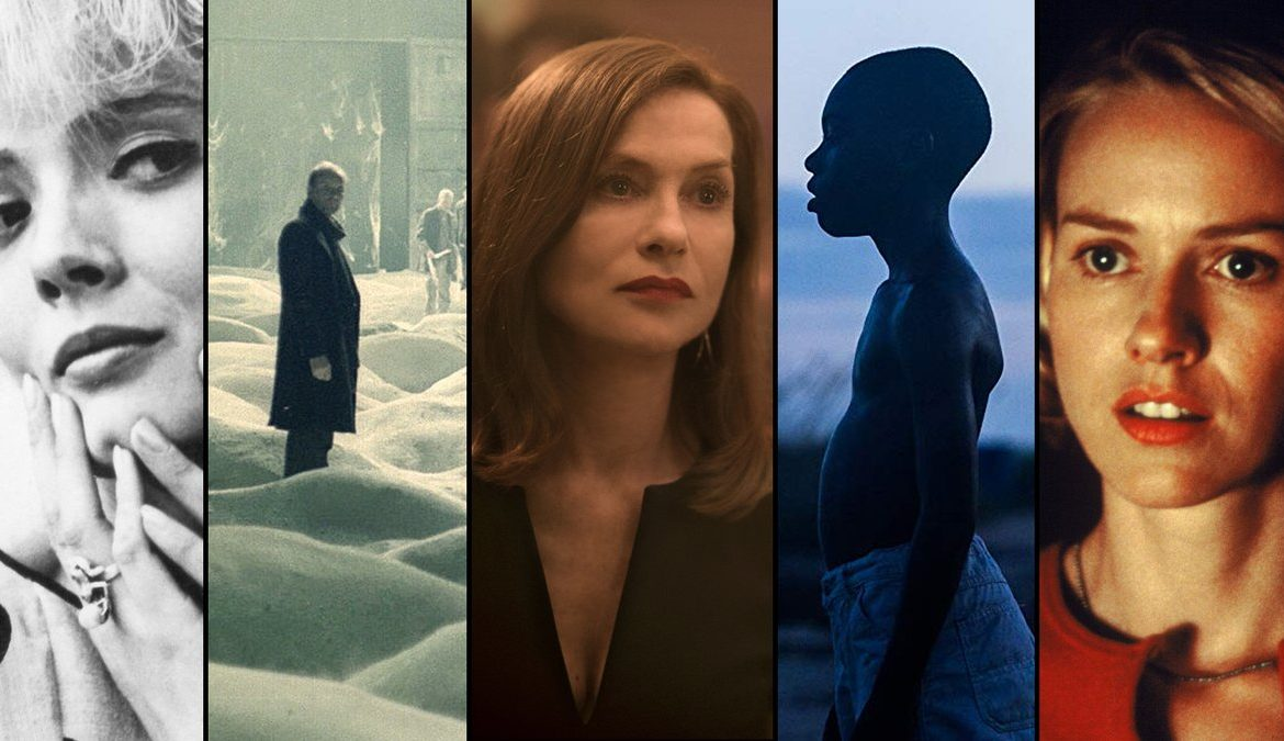 Free films, few female filmmakers at Lincoln Center this summer