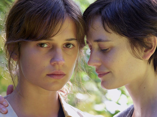 Watch at Home: 'Euphoria' & more from female filmmakers