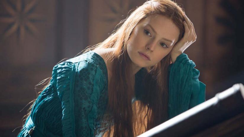 Ann Sarnoff, 'Ophelia' lead female filmmaker moments of the week