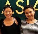 Katusha Jin & Sophia Jin